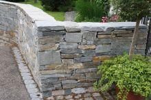 Mauer aus Cavallo (Griechenland)